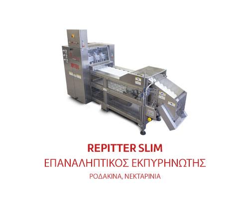 Repitter Slim