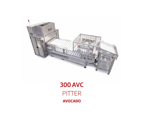 300 AVC